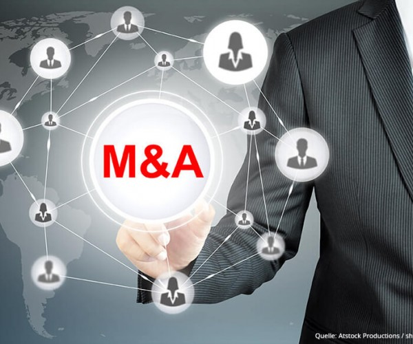M&A Bild