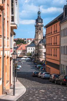 Altenburger Markt