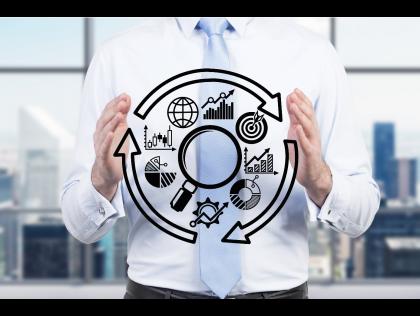 KMU Kompakt - Inspektion für Ihr Unternehmen I Wetando