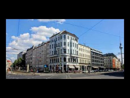 Unser Büro in Berlin