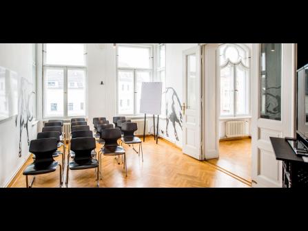 Veranstaltungsraum Büro Berlin Mitte