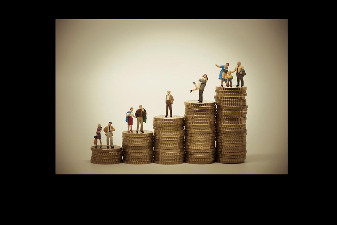 Finanzierung gemeinnütziger Organisationen